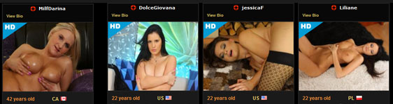 sex cams